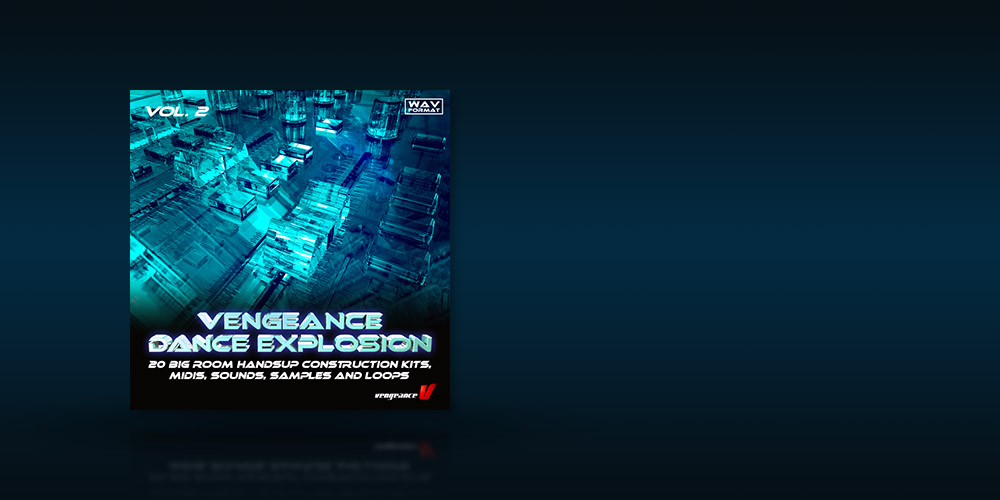 vengeance dance explosion vol.2 torrent
