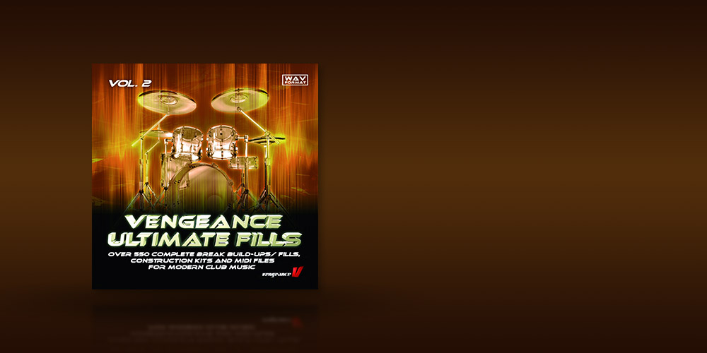 Vengeance Sound